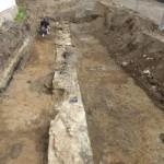 LWL-Archäologen erforschen die Ursprünge der Herforder Neustadt