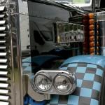 Truck Treff Kaunitz 2015 goes wild wild west