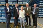 Kreis und Bad Meinberger gegen Fracking