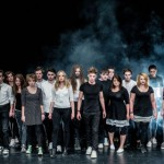 Theaterworkshop für spielwütige Jugendliche