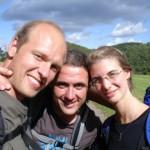 """Ötzi-Walk"" startet in Detmold"