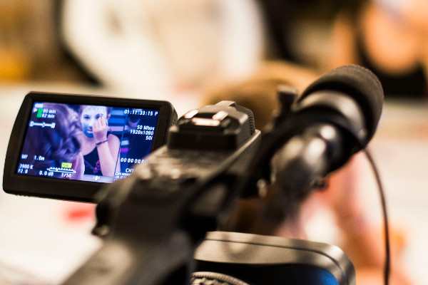 Film-Workshop startet erst Donnerstag   OWL Journal - Nachrichten aus Ostwestfalen und Lippe