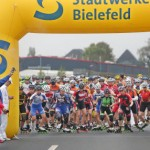 """Stadtwerke run and roll day"" in Bielefeld am 13. September"