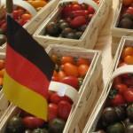 Lippisches Tomatenfest in Elbrinxen ist Kult