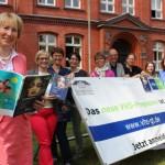Jahresprogramm der Volkshochschule mit 1000 Veranstaltungen