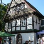 Museumsfest in Heidelbeck