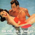 08.08.2015 – Beach Party Düne 13