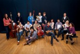 Detmolder Kammerorchester CD Produktion (c) Helena Melikov