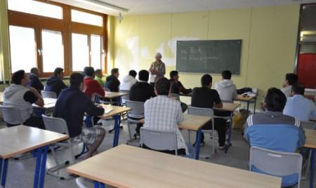 Deutschunterricht1
