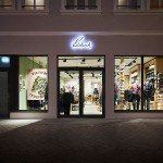 Ahlers eröffnet dritte Elsbach Denim Library in Oldenburg