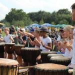 """""""Wir sind Detmold!"""" Detmolder Vereine feiern bei schönstem Sommerwetter Familienfest"""