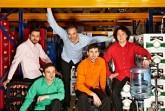 GlasBlasSing Quintett_Volle Pulle@Yves_Sucksdorff