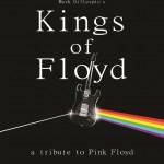 """Pink Floyd tribute mit """"Mark Gillespie`s Kings of Floyd Herbsttour 2015"""