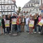 Stoppelmarkt mit Bürger- und Vereinetag in Rietberg