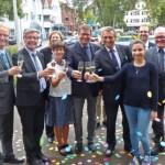 725-jähriges Stadtjubiläum: Bad Driburg feiert ganz groß