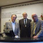 Kunsthalle Bielefeld: Besucherboom im eintrittsfreien September
