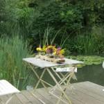 Offener Garten in Lippe am Sonntag, 6. September