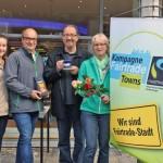 Faire Woche 2015: Umweltberatung zieht positive Bilanz
