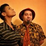"""Carmen Souza und Theo Pascal präsentieren ihr neues Album """"Epistola"""""""
