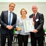 """Gütersloh ist """"Recyclingpapierfreundlichste Stadt"""" Deutschlands"""