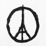 Bielefeld fühlt mit Paris: Die Sparrenburg als Tricolore