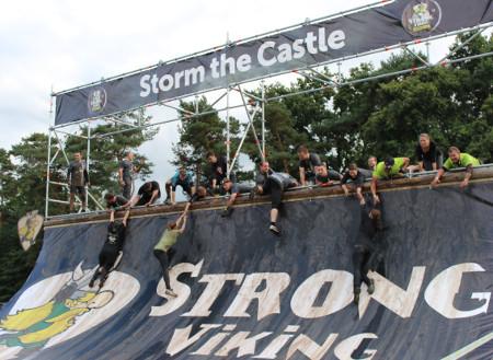 hindernisse strong viking