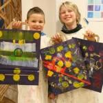 Offenes Adventsatelier im Marta – für Kinder ab 6 Jahren