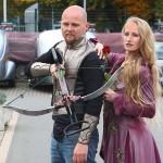 Schrille Nacht – eilige Nacht: X-Mas-Circus in Bielefeld mit komplett neuem Programm