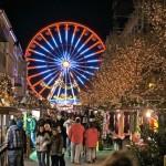 Stimmungsvolle Weihnachtsmärkte laden an der Ostsee ein