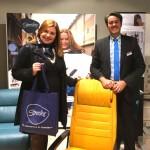 Zurbrüggen-Kundin aus Bielefeld gewinnt Relaxsessel aus Leder