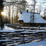 """""""Deutschland. Ein Wintermärchen""""  Neujahrsmatinee im LWL-Freilichtmuseum Detmold"""