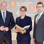 EK-Gruppe steigert Umsatz auf über 2,3 Mrd. Euro