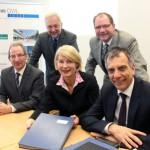 Staatliche Hochschulen in Ostwestfalen-Lippe intensivieren Zusammenarbeit