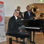 """Regionalwettbewerb """"Jugend musiziert"""" am 30. und 31. Januar in Paderborn"""