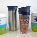 Kaffee zum Mitnehmen – gut für die Stimmung, schlecht fürs Klima