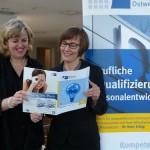 IHK-Akademie Ostwestfalen stellt neues Weiterbildungsprogramm für 2016 vor