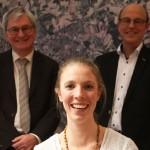 Stipendium der Stadt Detmold