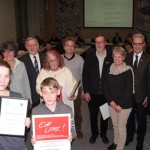 Klimaschutzpreis 2015 – Gemeinschaftliches Engagement
