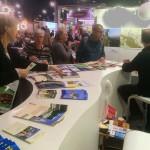 Das Land des Hermann präsentiert sich auf der Vakantiebeurs in Utrecht