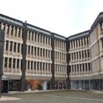 Neues Rathaus soll in die Denkmalliste eingetragen werden