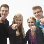 Von A wie Abitur bis Z wie Zukunftsberufe – Anmelde- und Beratungstag der Berufskollegs