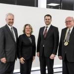 Nachwuchswissenschaftler der Universität Paderborn