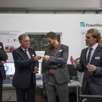 Fraunhofer IEM feiert Eigenständigkeit mit Partnern aus Industrie und Forschung