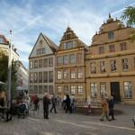 Bielefeld mit Rekordjahr bei Gästezahlen