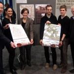 Ausstellung eröffnet Brennerei Pott-Hartwig