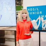 HDS/L-Junior Award 2016 geht an Georgina-Andreea Aanei