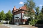 HDNET-Postamt Werther
