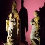 Letzte Gelegenheit in diesem Winter: Lichterführung für Kinder und Erwachsene am kommenden Freitag, 5. Februar in der Wewelsburg