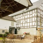 """""""Hof Hallenberg"""" mit dem Rheinisch-Westfälischen Staatspreis für Denkmalpflege ausgezeichnet"""