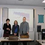 Wissenschaftsteam untersucht historische Technologien des Singens